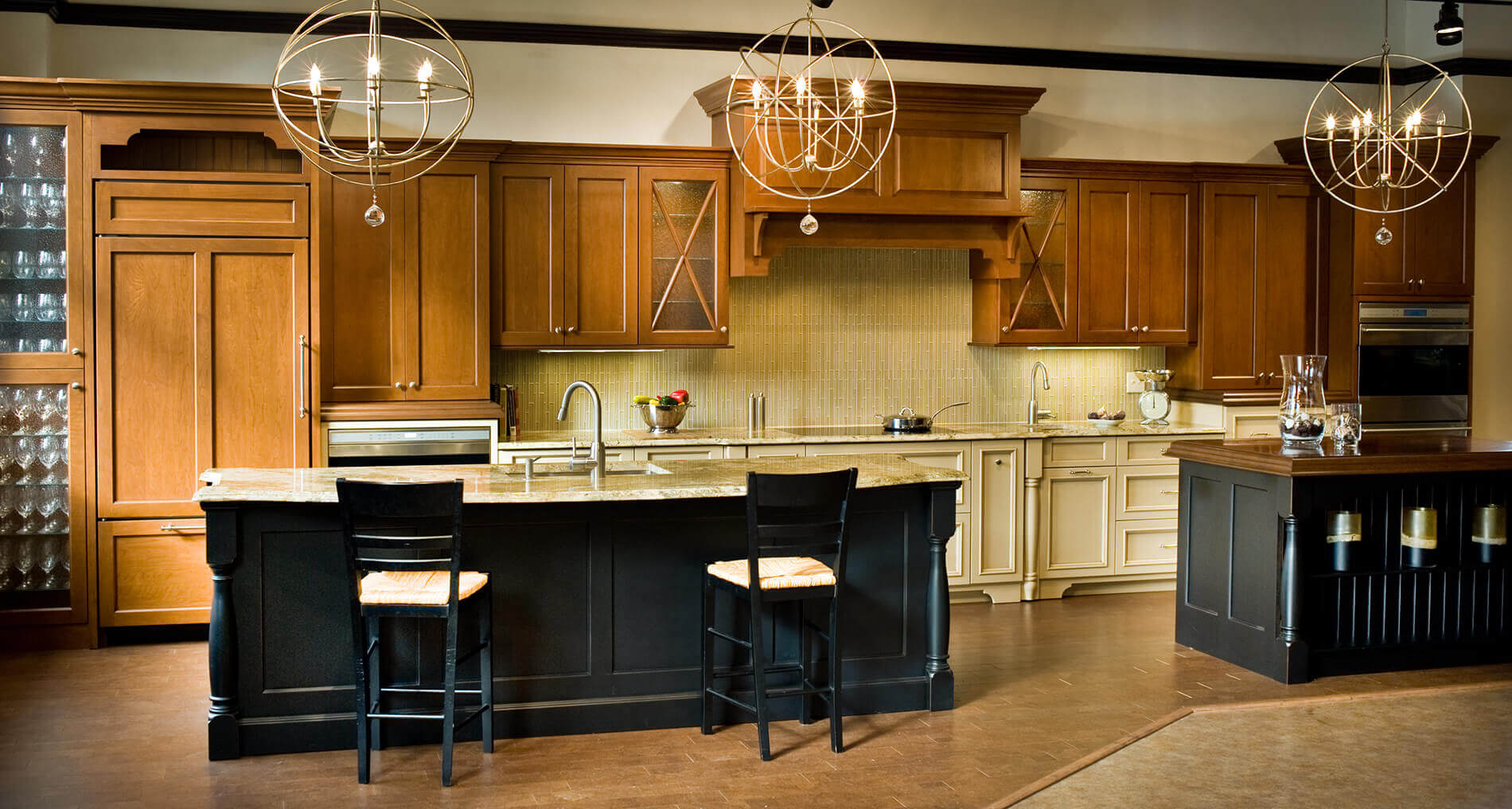 Kitchen Bath Design And Build Services In Ma Wdc
