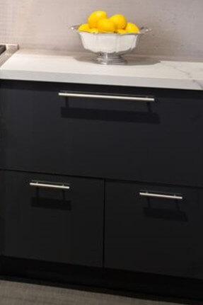 high gloss siteline kitchen designer 2