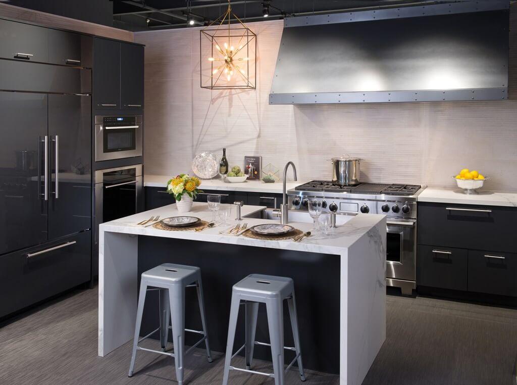 high gloss siteline kitchen designer 1
