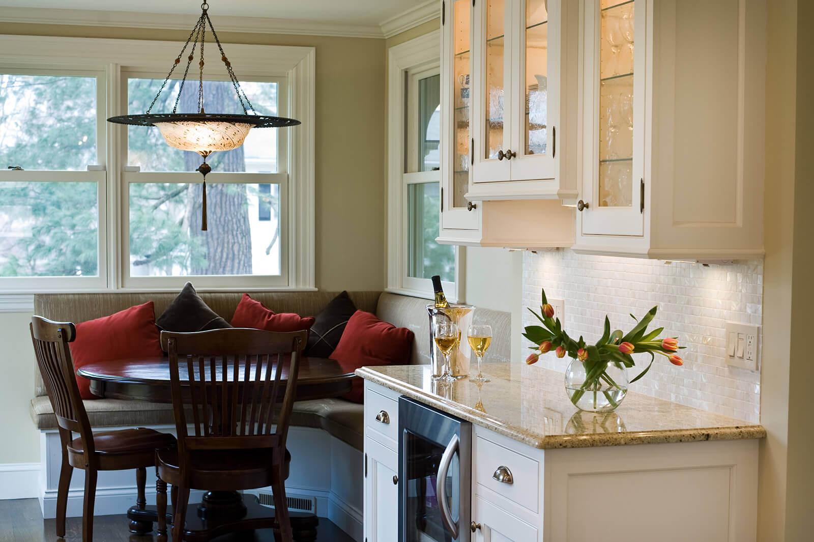 Westborough Kitchen Design