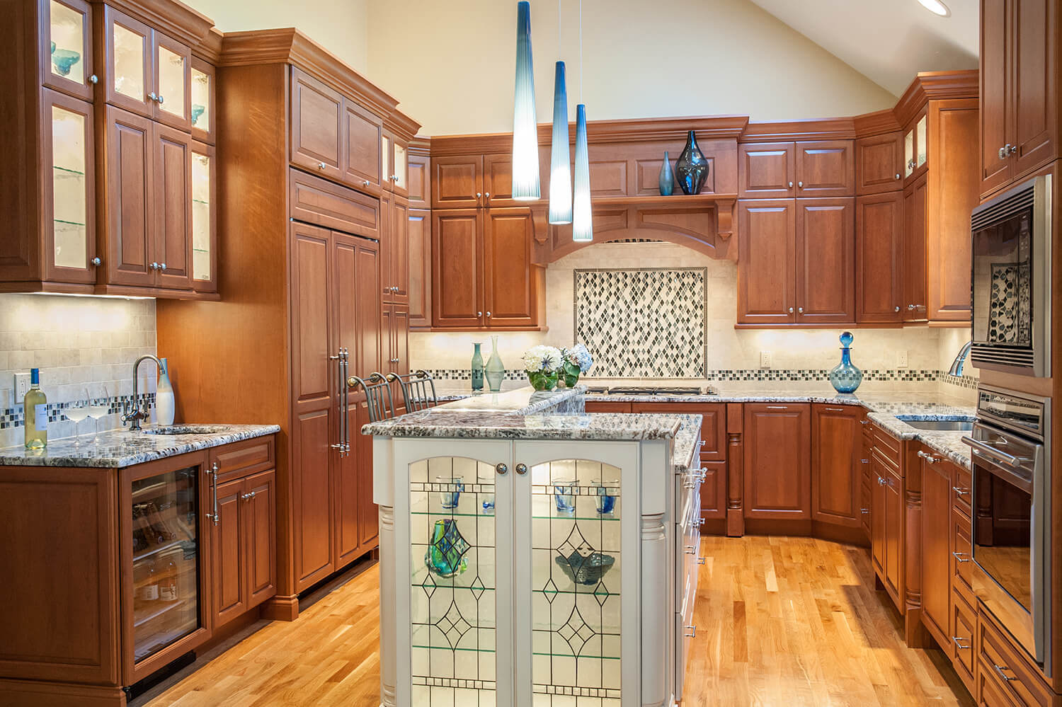 Kitchen Remodeling Westborough Design Center
