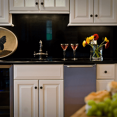 French Country Kitchen Design Company In Massachusetts 1