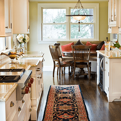 antique brass kitchen finishes and design