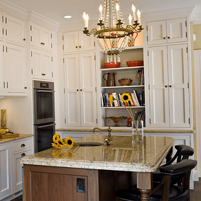 antique brass kitchen finishes and design 3