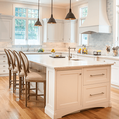 french county kitchen addition design build services