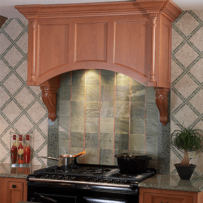 Asian Influence Kitchen Design Company In Westborough MA