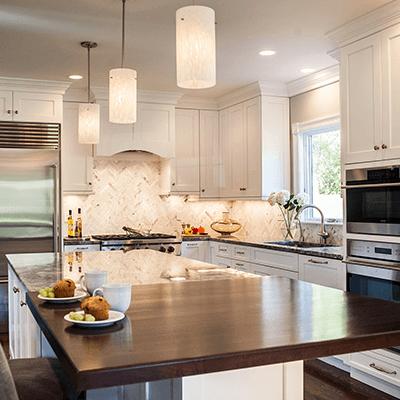 professsional appliance and kitchen design