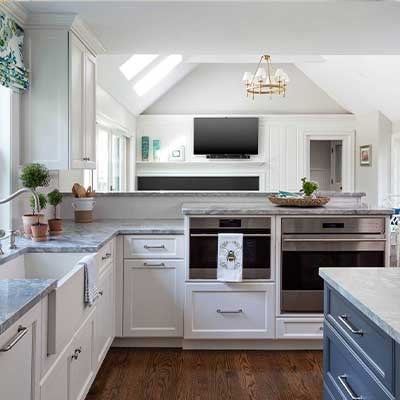 a royal barry wills cape home kitchen resdesign westborough mass-26