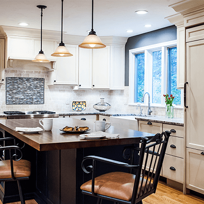 Showplace Kitchen Design Company In Massachusetts