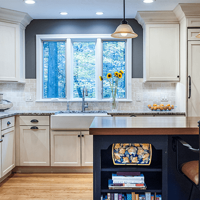 Showplace Kitchen Design Company In Massachusetts 1