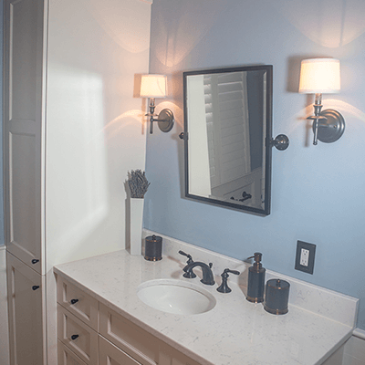 townhouse bathroom design build services westborough 2