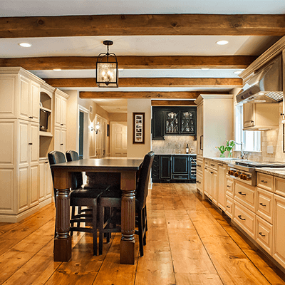 Traditional Greenfield Kitchen Design Company In Massachusetts 2