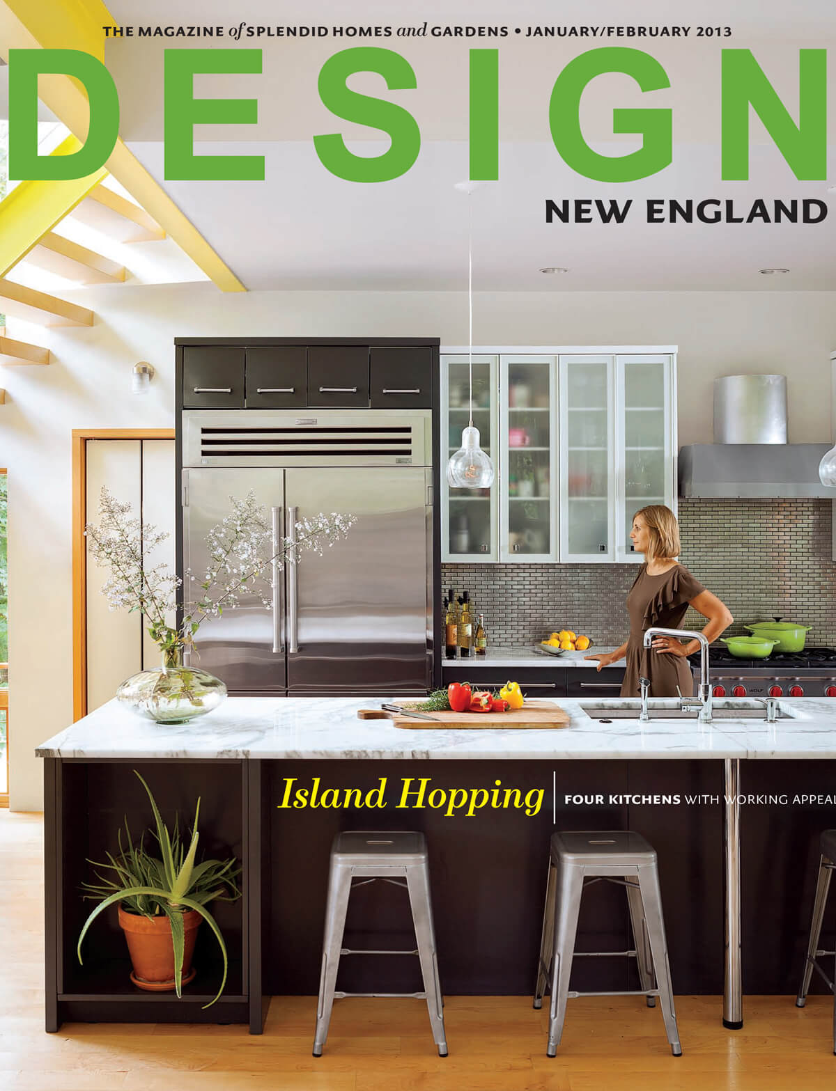 Press About Top Kitchen Design Company In Massachusetts