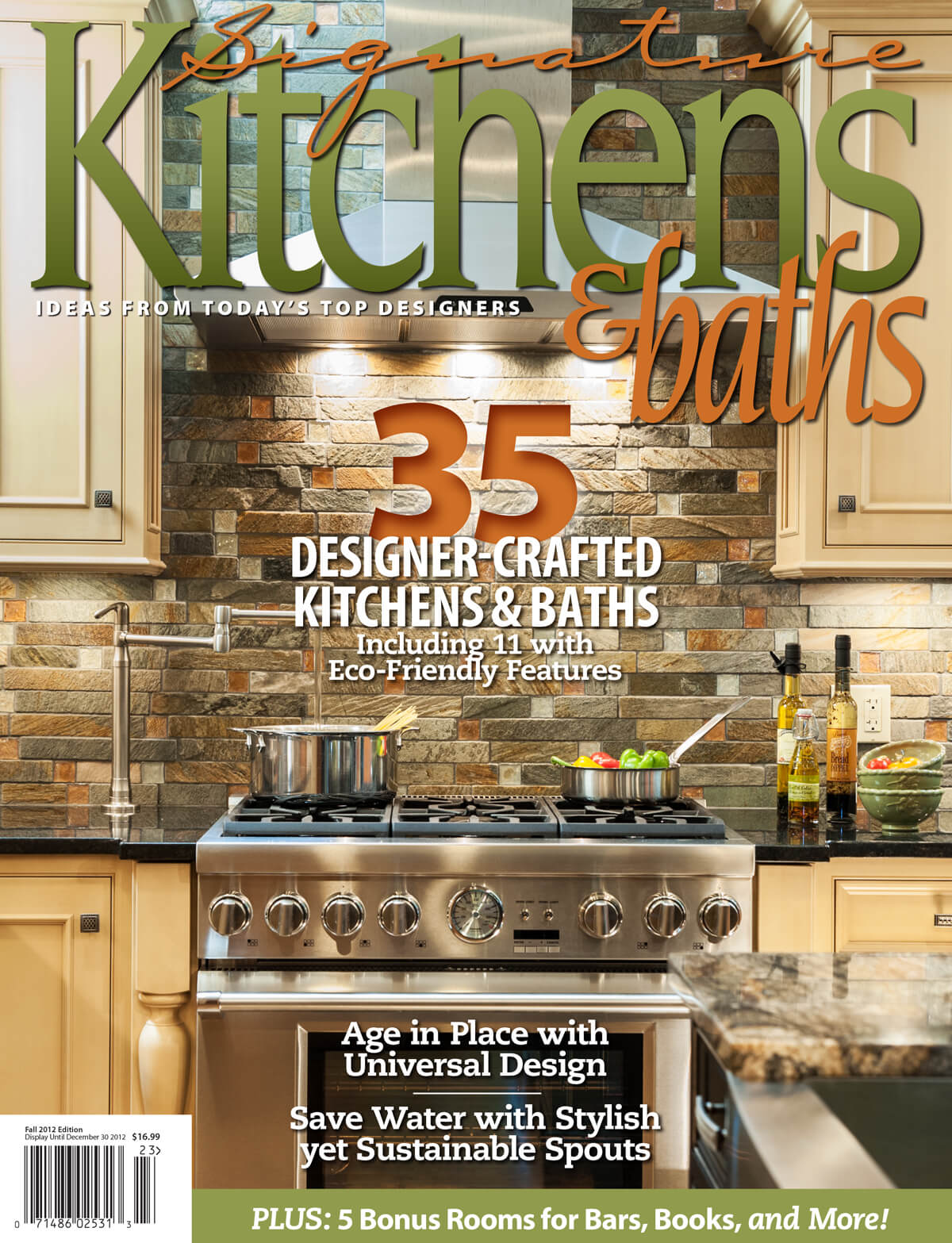 Press About Top Kitchen Design Company In Massachusetts 1